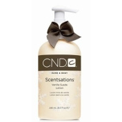 CND Scentsations Holiday Vanilla Suede, 240ml