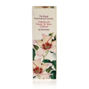 Bronnley Hibiscus Hand and Nail Cream Tube 100ml