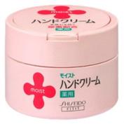 Shiseido Moist   Hand Cream   Hand Cream UR 120g