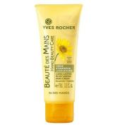Yves Rocher Arnica Bio Beaute de Mains Hand Beauty Care Long-lasting moisturising hand cream, 75 ml & Organic Arnica Moisturising Hand cream , 75 ml