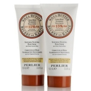 PERLIER SHEA BUTTER WITH SWEET ALMOND MILK HAND CREAM