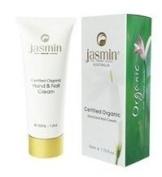 Jasmin Aromatique - OFC Certified Organic Hand & Nail Cream
