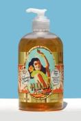 Dolce Mia Hula Girl Pikake Natural Liquid Soap with Olive Oil 350ml Pump
