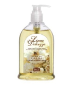 Linea Dolcezza Liquid Soap for Sensitive and Delicate Skin with Honey and Propolis 300 mL 10.2 fl oz