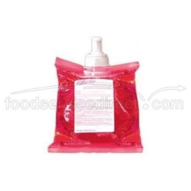 Kutol EZ Foaming Luxury Hand Soap, 1000 Millilitre 6 per case.