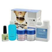 CND Enhancement Retention Liquid Powder Starter Pack + SolarOil Acrylic Nail Kit