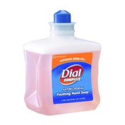 Antimicrobial Foam Hand Soap, 1 Litre Refill