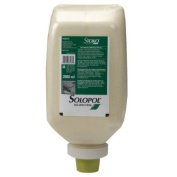 Stoko 98318706 Solopol® Hand Cleaner, 2,000ml Soft Bottle, 6/Case