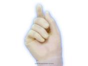 (BX) Triflex Sterile Exam Gloves