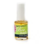 Bee Nuts! Organic Cuticle Oil. Solar Oil)