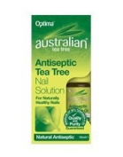Australian Tea Tree Antiseptic Nail Solution 10ml