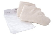 Foot ComforKit for the Therabath PRO Paraffin Therapy System