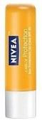 NIVEA A Kiss of Protection Sun Protection Lip Care, SPF, 30, 5ml