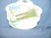 dippin' dots Mint Chocolate Flavoured Lipgloss