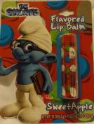 The Smurfs Sweet Apple Flavoured Lip Balm