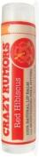 Crazy Rumours Red Hibiscus Lip Balm, 5ml