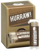 Hurraw! Balm, Lip Balm, Coffee Bean, 5ml