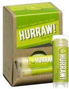 Hurraw! Balm, Lip Balm, Lime, 5ml