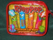 Ring Pop Flavoured Lip Balm