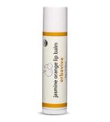 Jasmine Orange Lip Balm 5 g by Erbaviva