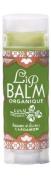 Lulu Organics Cardamom Lip Balm