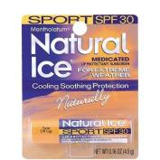 Natural Ice Sport Lipbalm SPF 30