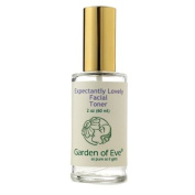 Garden of Eve Expectantly Lovely Facial Toner (Pregnancy safe / Normal/ Sensitive) Hydrating (Certified Organic Ingredients)2 oz