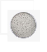 Face and Body Ultra Clean Brush 4-in-1 SPA Cleansing System (BL-813) - Replacement Pumice Stone