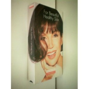 For Beautiful Healthy Skin -- Victoria Principal Secret -- VHS Factory Sealed