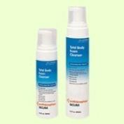 Smith & Nephew 5459430300 Secura Total Body Foam Cleanser, 250ml Dispenser