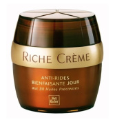 Yves Rocher Riche Crème Wrinkle Smoothing Day Cream, 50 ml