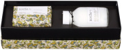 Lucia Gift Set (Body Lotion and Soap), Olive, 35ml