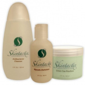 Acne Kit for Combination Skin