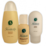 Blackhead/Whitehead kit for Sensitive or Dry Skin