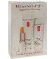 Eight Hour by Elizabeth Arden Eight Hour Skin Cream 50ml, Eight Hour Hand Treatment 75ml & Lipstick 3.7g