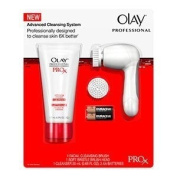 Olay Professional Pro-X Advanced Cleansing System Set