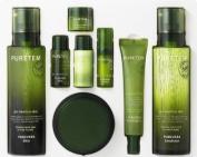 Puretem Purevera Facial Skin Care 3 Items Set