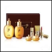 The History of Whoo Gongjinhyang In Yang 2pc Gift Set