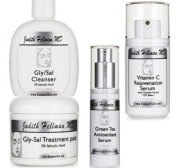 Men's Skin Care Package - for Acne Scars