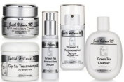 Anti-Ageing / Age Management (Oily) Skin