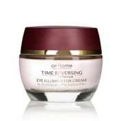 Time Reversing InTense Eye Illuminator Cream b-Prostimuline & Astaxanthin, 15 ml/ Imported from Europe/ Not available in USA