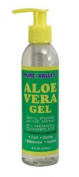 Aloe Vera Gel - Pure Valley Moisturising, Cooling, Soothing. Sun Burn Relief and After Sun Care. 180ml