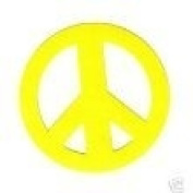 Peace Tanning Sickers 1000 Ct Roll