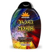 Most Products Black Magic Mystical Bronzer with Silicone and Protovanol 400ml