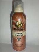 Australian Essentials Daily Uv Protection SPF 50 Cool Mist Sunscreen 150ml