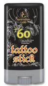 2011 Australian Gold SPF 60 Tattoo Stick Fade Protection 15ml