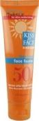 Kiss My Face Face Factor Face + Neck Sunscreen SPF 50 60ml