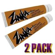 Zinka Coloured Sunblock Zinc Nosecoat Bundle (Set of 2) - Flesh