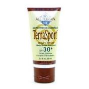 All Terrain 360085 Terrasport Spf 30 1oz. Sunblock