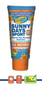 TruKid SPORT Unscented/Water Resistant Sunny Days SPF30+ Lotion 60ml tube